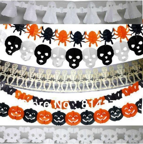 Ideas para decorar tu casa en halloween for Decoracion de unas halloween